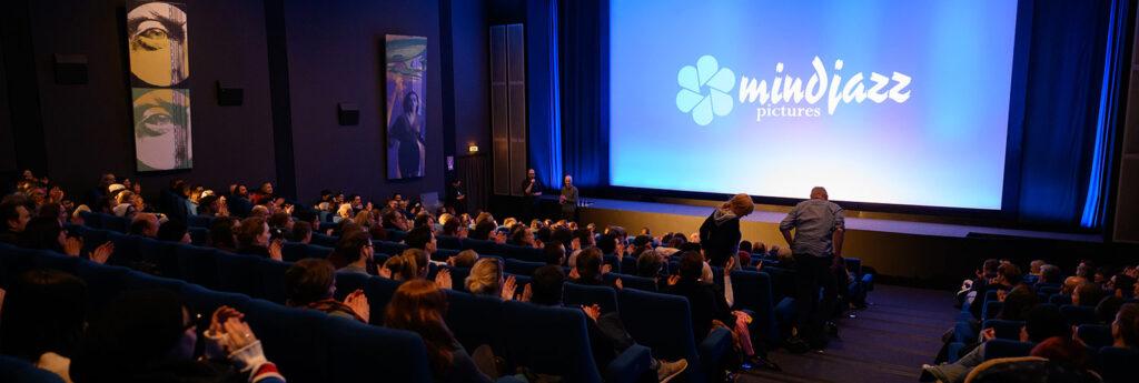 Kinopremiere von Butenland im Cinenova Köln